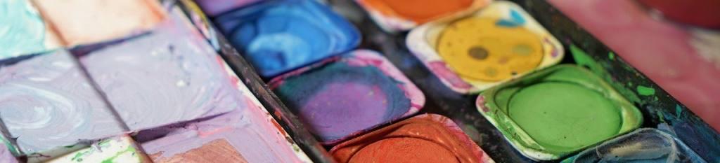 color, watercolour, color palette